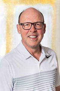 Osteopath - Uwe Hertenstein